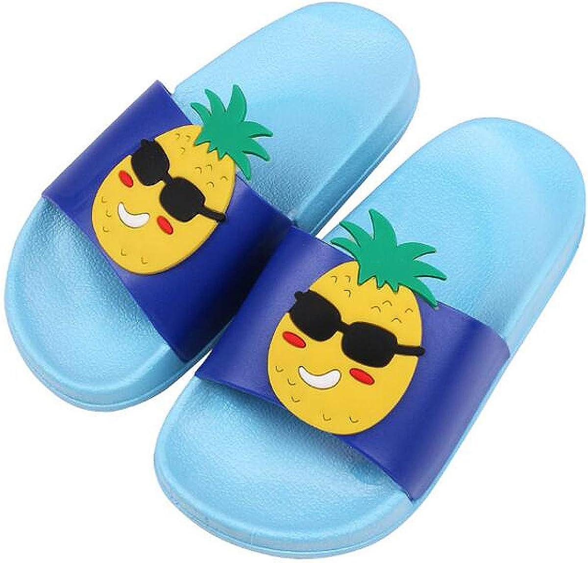 Baby Mädchen Jungen Hausschuhe Freizeit Sommer Schuhe Sandalen Strand Badeschuhe