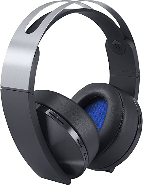 casque sony ps4 360 son