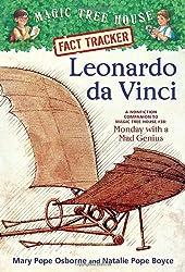 Leonardo da Vinci: A Nonfiction Companion to Magic Tree House #38