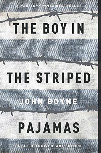 The Boy in the Striped Pajamas [John Boyne] (Tapa Blanda)