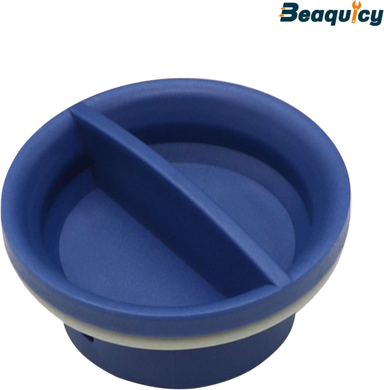 W10524920 Dishwasher Rinse Aid Cap by Beaquicy - Replacement for Whirlpool & Kitchen Aid Dishwasher