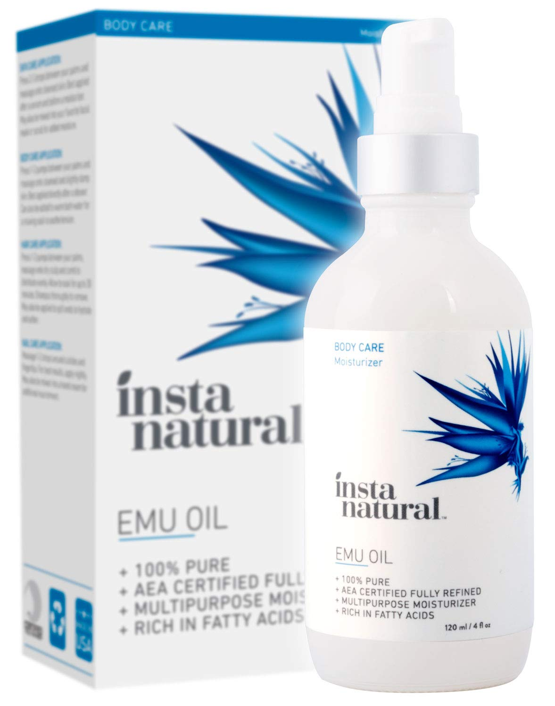 Emu oil for thinning hair