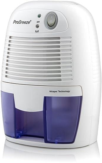 Pro Breeze™ 500ml kompakter und tragbarer Mini Luftentfeuchter gegen ...