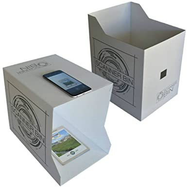 Iphoneipad card scanner stand scan documents business cards iphoneipad card scanner stand scan documents business cards with your phone reheart Image collections
