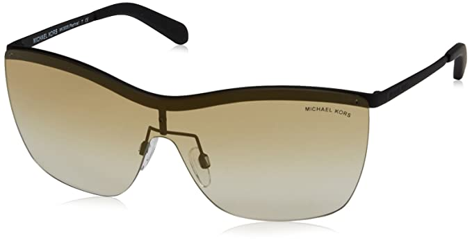 Michael Kors Gafas de sol Paphos Black Soft Touch 11226E, 0 ...