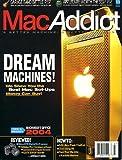 mac karaoke software - MacAddict July 2004 w/CD Dream Machines - Best Mac Setups, Microsoft Office 2004 Tips & Tricks, Garageband Battle, Chat Using IRC, Turn Your Mac Into a Karaoke Machine, Edit Like a Pro in Final Cut