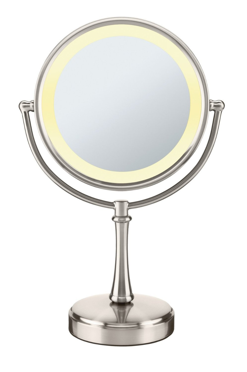 Conair Double Sided Lighted Makeup Mirror Reviews Fay Blog