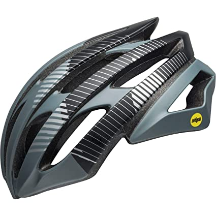 e890bbc3320 Amazon.com   Bell Stratus MIPS Road Helmet   Sports   Outdoors