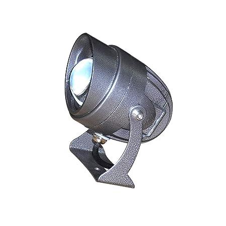 XEX Foco LED Proyector, Luces De Paisaje De Largo Alcance Un Haz ...