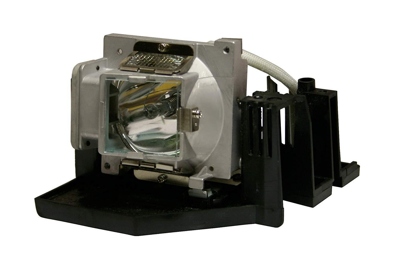 Watoman BL-FP200D/3797610800 アセンブリ オリジナルプロジェクター交換ランプ ハウジング付き 3M AD20X /Optoma DX607 / EzPro 771 TX771   B07KF32CKD