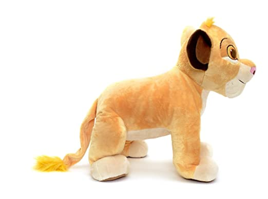 Disney - Peluche de Simba del