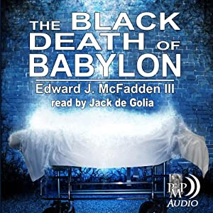 The Black Death of Babylon Audiobook
