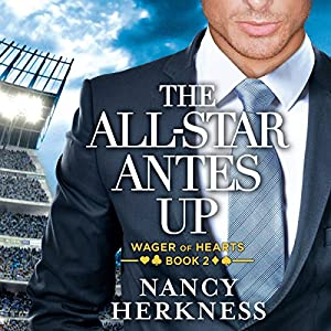 The All-Star Antes Up Audiobook