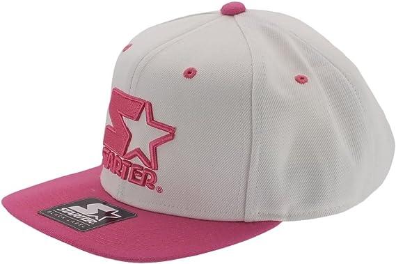 STARTER - Gorra de béisbol - para Hombre: Amazon.es: Ropa y accesorios