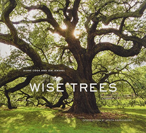 Leading landscape photographers Diane Cook and Len Jenshel present Wise Trees—a stunning photography book containing more than 50 historical trees with remarkable stories from around the world. Supported by grants from the Expedition Council of th...