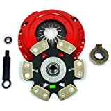 EFT STAGE 4 CLUTCH KIT fits ACURA CL HONDA ACCORD PRELUDE F22 F23 H22 H2