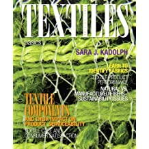 Textiles: Basics Plus MyFashionKit with Pearson eText -- Access Card Package