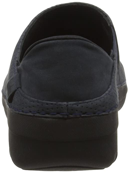fc31fad6b Fitflop Women s Superloafer (Nubuck) Loafers  Amazon.co.uk  Shoes   Bags
