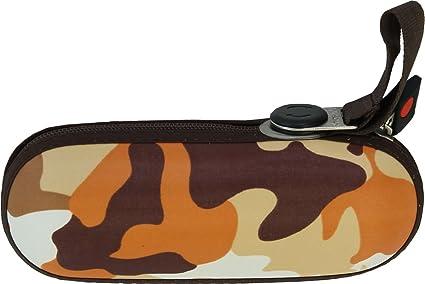 Knirps Mini paraguas X1 camuflaje color camuflaje – Desert