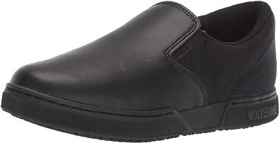 Urban Eatery Slip-on Industrial Shoe