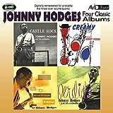 Four Classic Albums - Johnny Hodges
