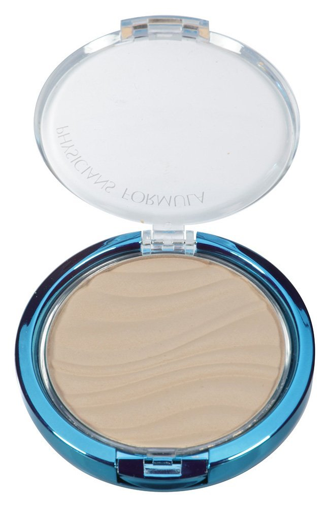 Mineral Wear Talc-Free Mineral Makeup Airbrushing Pressed Powder Physicians Formula 7587