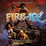Fire and Ice-Original Soundtrack Recording