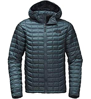 Amazon.com: The North Face Mens Thermoball Hoodie Asphalt ...