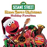 : Elmo Saves Christmas