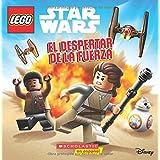 El despertar de la Fuerza: Episode VII (LEGO Star Wars: 8x8) (Spanish Edition)