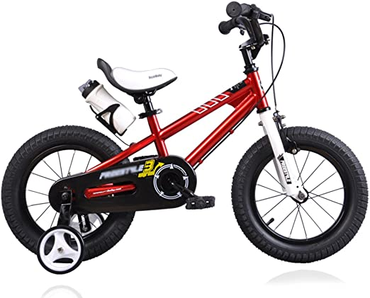 ZHIRONG Bicicleta Para Niños Azul Verde Naranja Polvo Rojo Tamaño ...