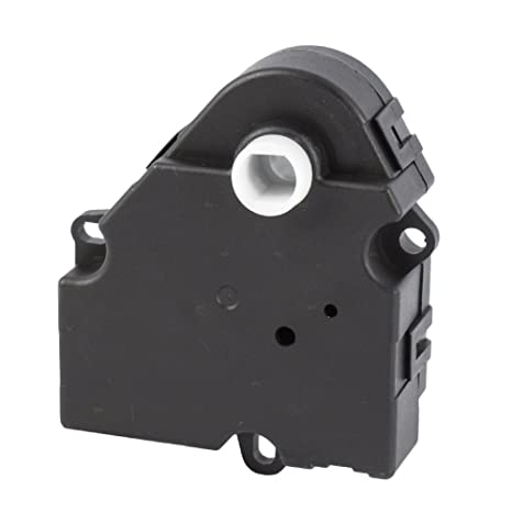 6be886df0f3c Amazon.com  HVAC Heater A C Air Door Actuator Temperature Blend Replacement  for GM Pickup Truck SUV Various Models 16124932 89018681  Automotive