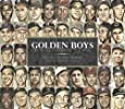 Golden Boys: Baseball Portraits, 1946-1960