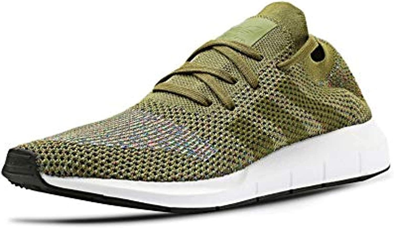 adidas Swift Run Primeknit Trainers Men