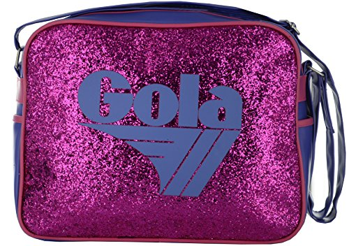 Bag Fuchsia Blue Gola Woman For Crossed w8H8XIcq