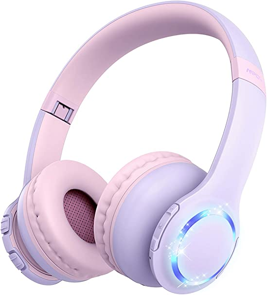 Kinder Kopfhörer Bluetooth Mpow Ch9 Kopfhörer Kinder Elektronik