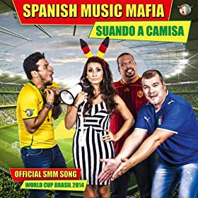Amazon.com: Suando a Camisa: Spanish Music Mafia: MP3
