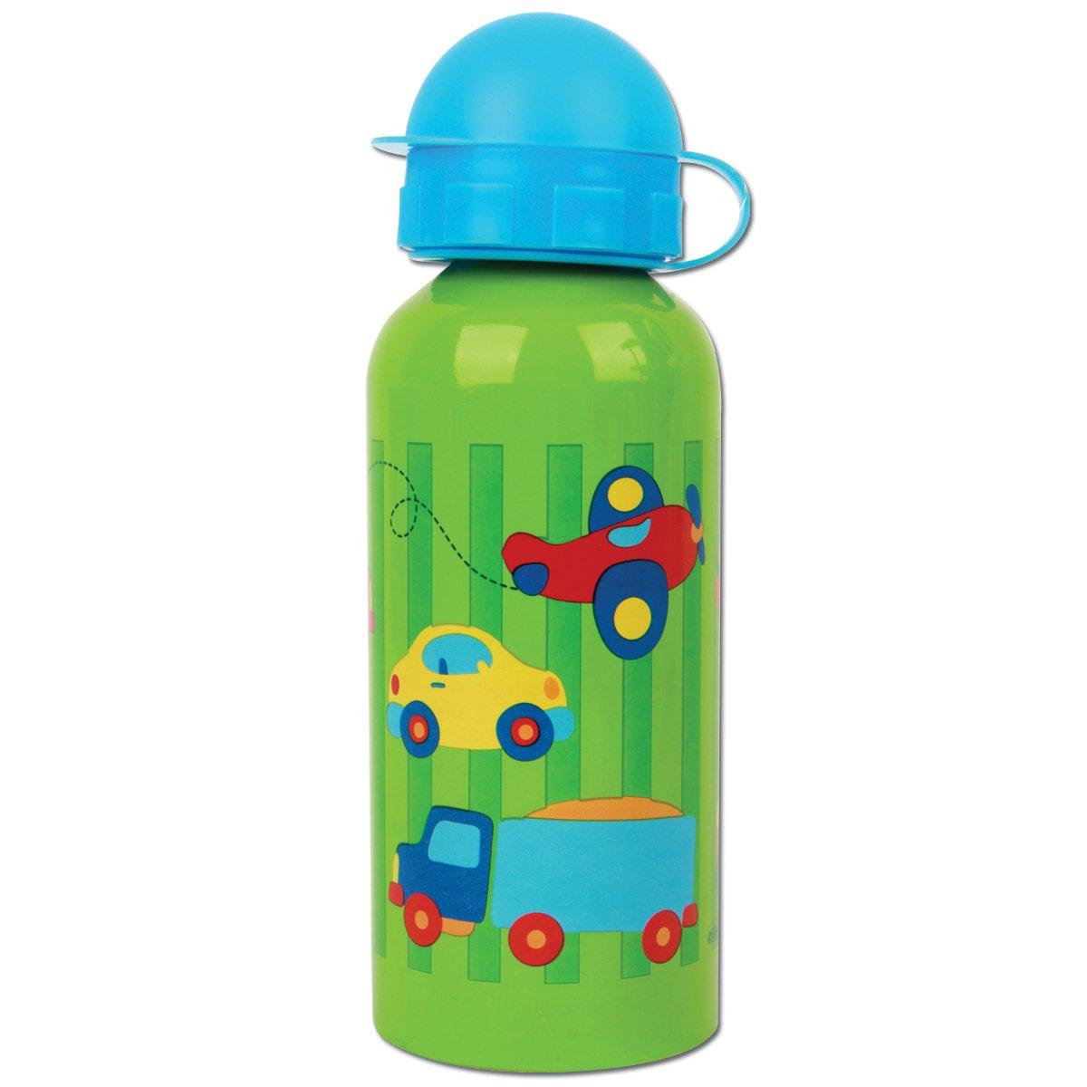 Stephen Joseph SJ950162 Trinkflasche, rostfr. Edelstahl, Verkehr
