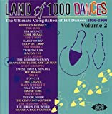 Land Of 1000 Dances, Volume 2: 1956-1966