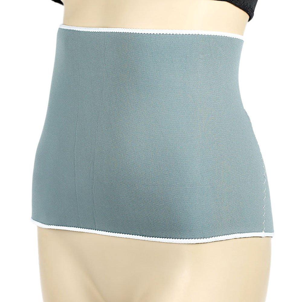 Buildent(TM) Adjustable Slimming Waist Belt Women Men Abdomen Belt Body Waist Training Corsets Body Shaper