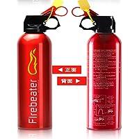 BIBIone Extintor de incendios para coche, accesorios