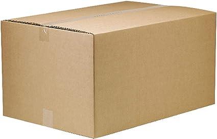 Cajas de embalaje grandes de cartón para mudanza y almacenamiento ...