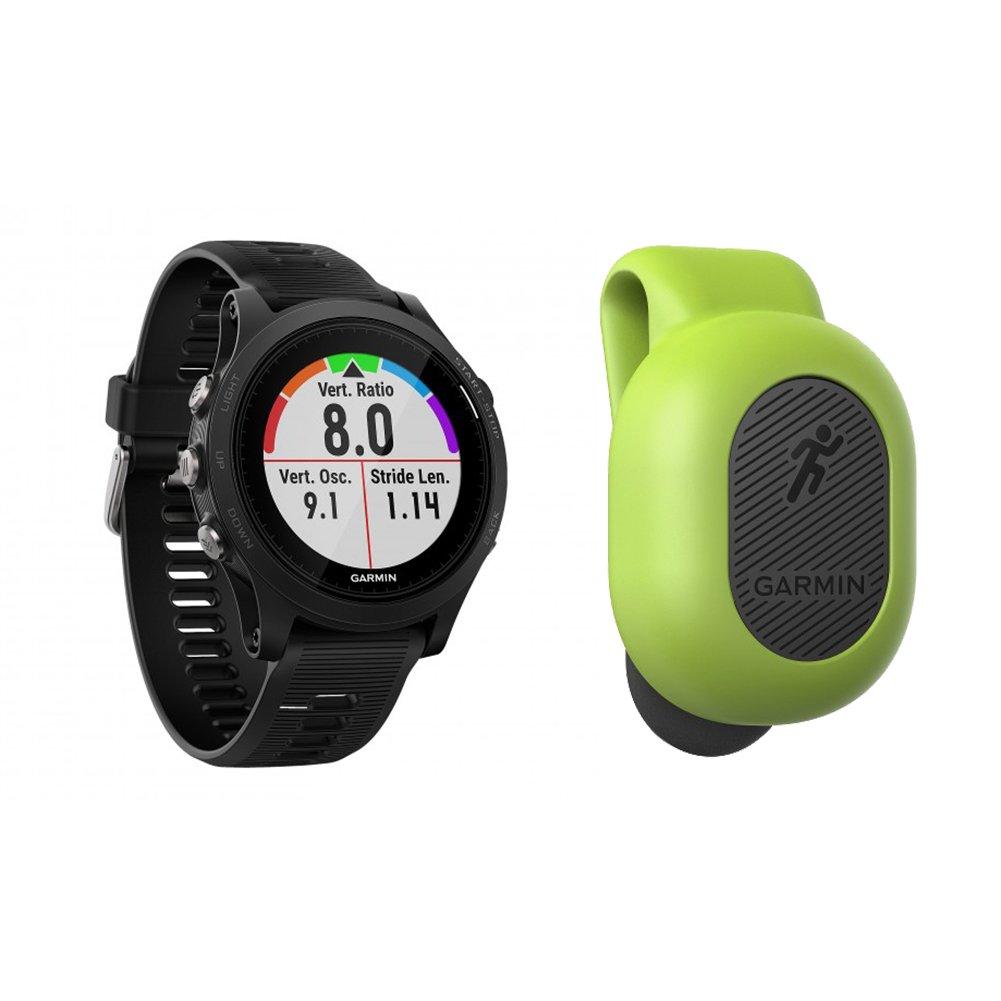 Amazon com: Garmin Forerunner 935 Triathlon Watch w/Bonus