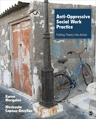 Download Anti-Oppressive Social Work Practice: Putting Theory Into Action Pdf