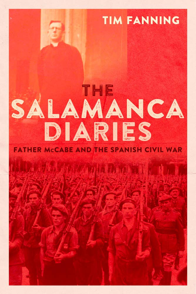 Amazon.com: The Salamanca Diaries: Father McCabe and the ...