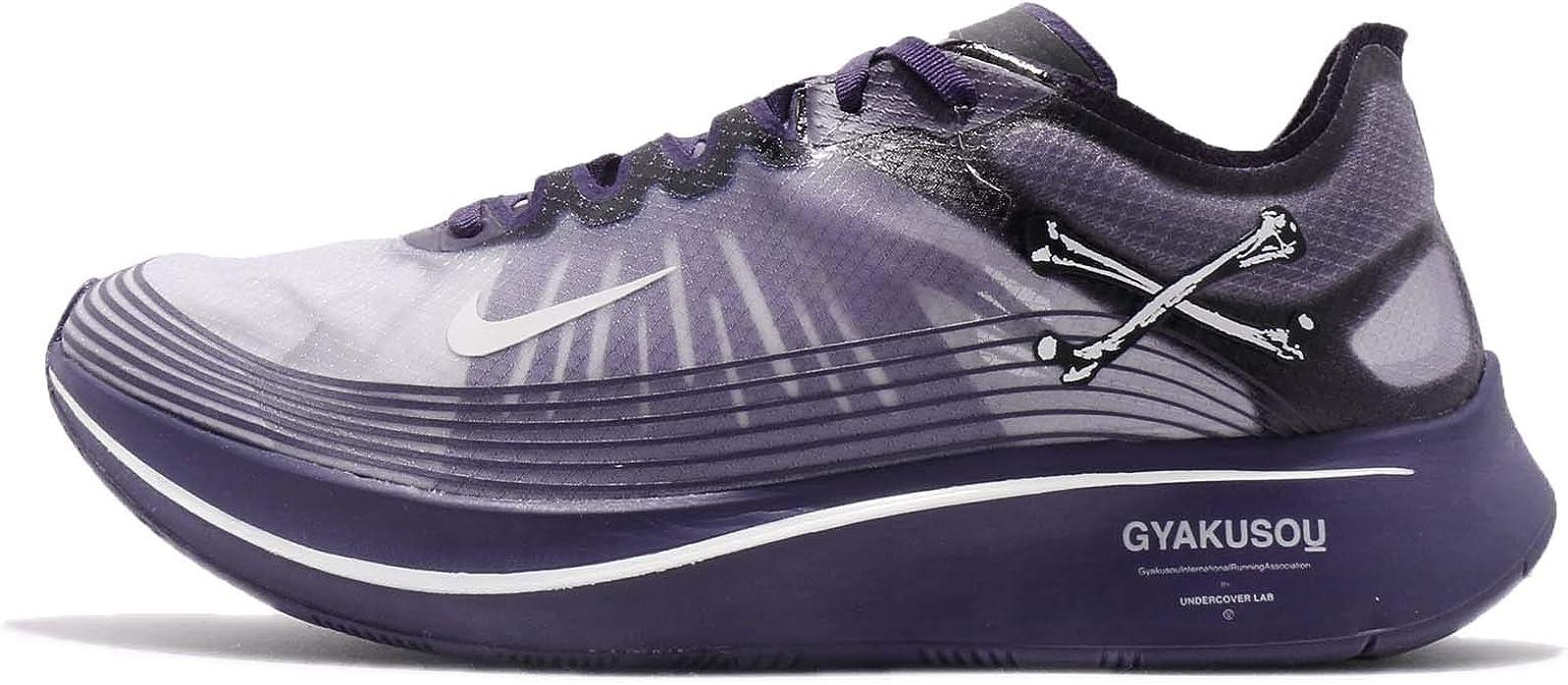 Gaviota Sociedad Resbaladizo  Amazon.com   Nike Zoom Fly/Gyakusou   Shoes