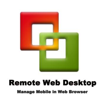 Remote Web Desktop Free