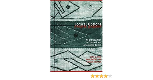 Browse New & Used Logic Books