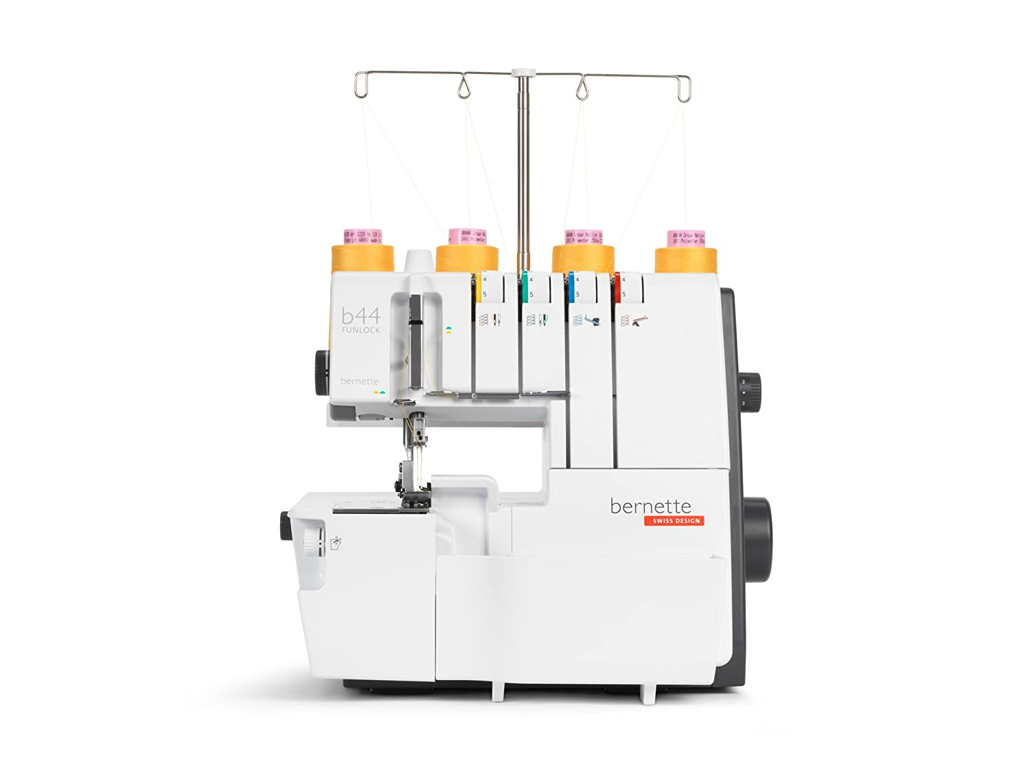 Bernina Overlocker Machine