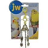 JW Pet Insight Fork, Knife & Spoon Bird Toy